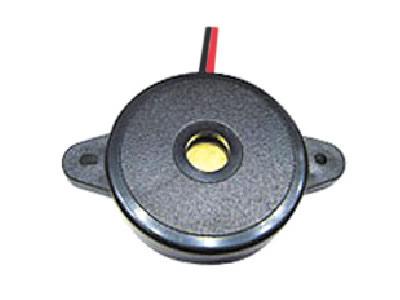 无源压电式蜂鸣器